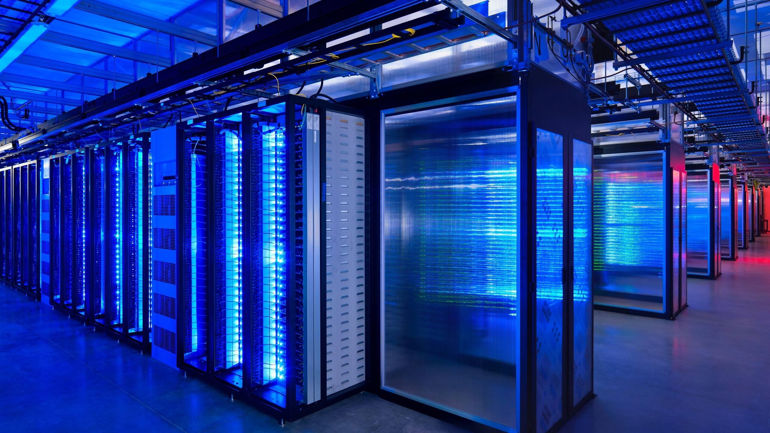Суперкомпьютер эксафлопсного уровня собираются представить в Китае