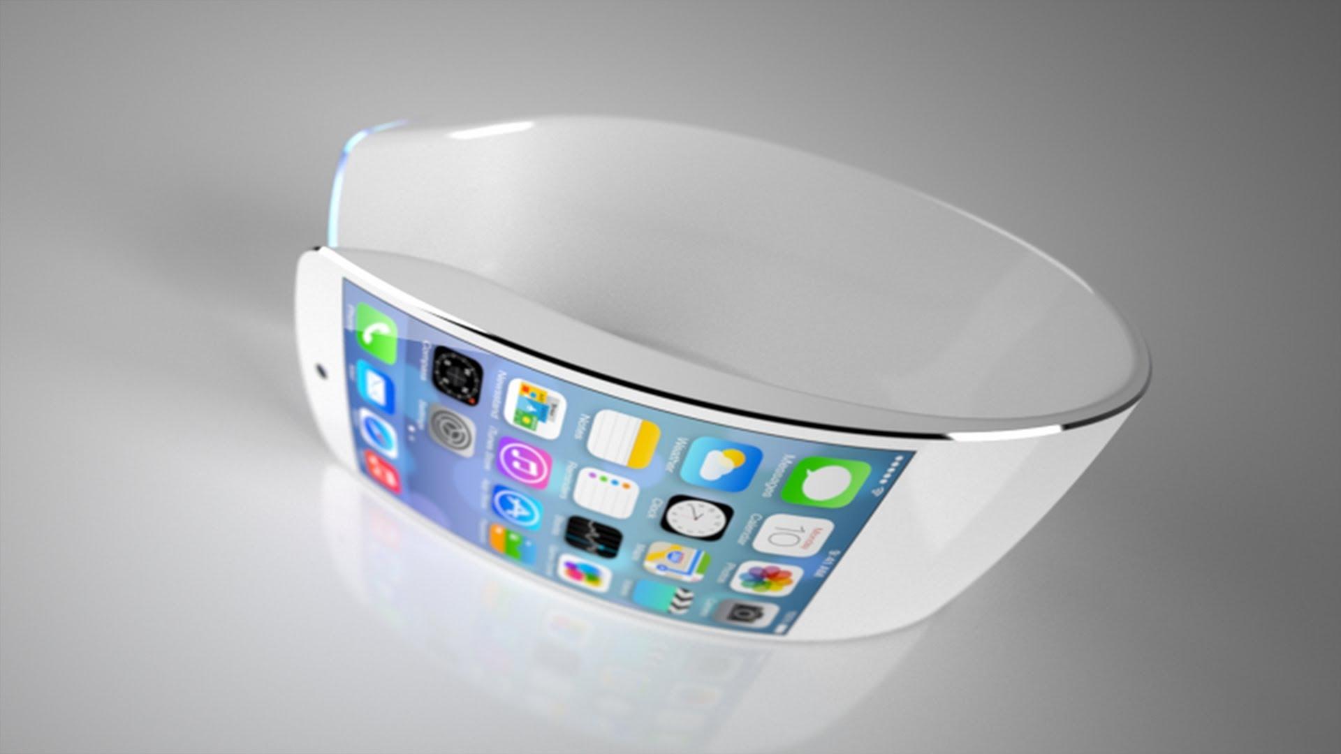Создан OLED-дисплей на основе графена