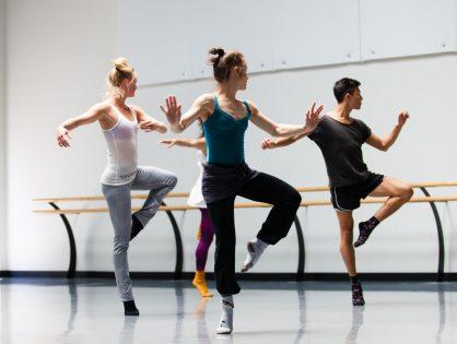 Научиться танцевать для себя