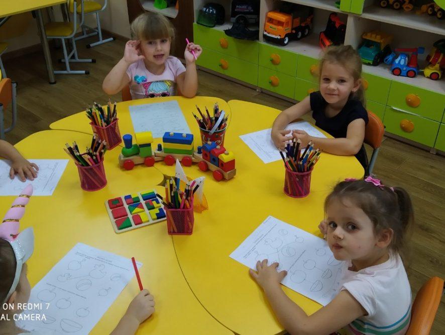 Почему стоит отдавать ребенка именно в частный детский сад?