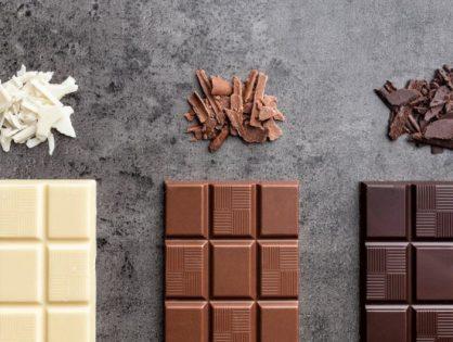 Бельгийский шоколад для приготовления тортов